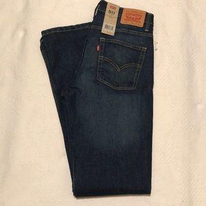 Men's Levi Jeans! NWT!